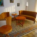 Polstermöbel - Sofa
